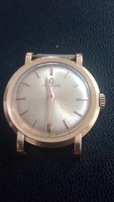 Relógio Ouro Ômega