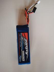 Bateria Zippy 1800 9.9v 5c Tx Series