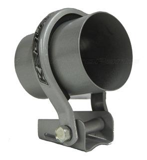 Carcaza 52mm Gris De Chapa Porta Reloj Antivibracion