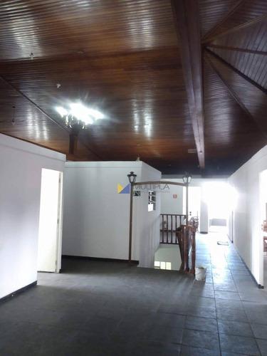 Salão Para Alugar, 500 M² Por R$ 10.000/mês - Jardim Flor Da Montanha - Guarulhos/sp - Sl0017
