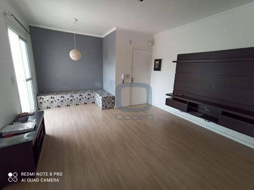 Imagem 1 de 25 de Apartamento Com 2 Dormitórios À Venda, 62 M² Por R$ 255.000,00 - Loteamento Pedra Verde - Valinhos/sp - Ap1169