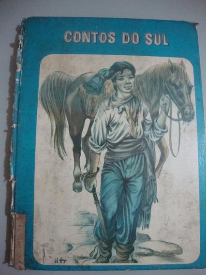 Livro - Contos Do Sul- Vol 3 - Estórias E Lendas Do Brasil