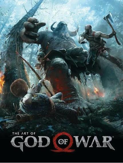 God Of War 4 Original Ps4.