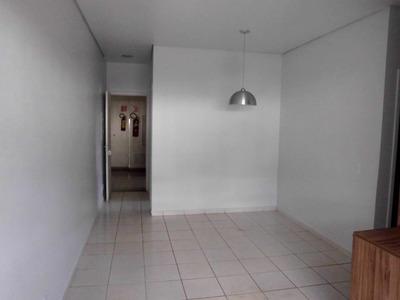 Apartamento Em Umuarama, Araçatuba/sp De 52m² 2 Quartos À Venda Por R$ 180.000,00 - Ap166733
