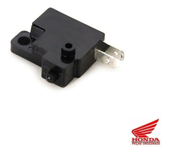 Interruptor Freio Dianteiro Cbx 250 Twister Cb 300r Original
