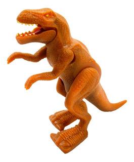 Juguete Dinosaurio Dragon A Cuerda Animales Jurasico Cuotas