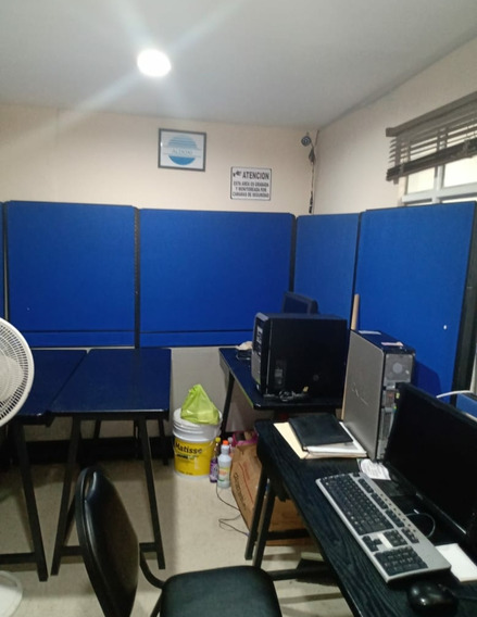 Mamparas Para Oficina