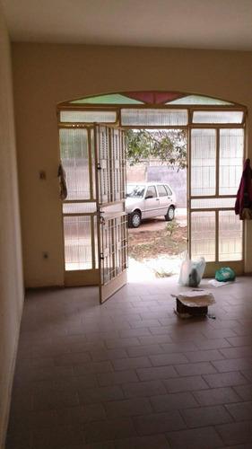 Imagem 1 de 14 de Casa À Venda, 1 Quarto, 1 Suíte, 4 Vagas, Santana (justinópolis) - Ribeirão Das Neves/mg - 1858