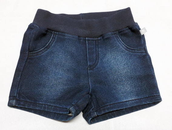 Shorts Bebê Menino Hering