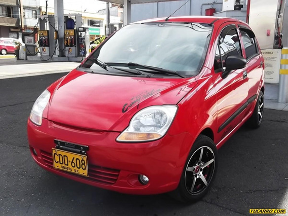 Chevrolet Spark 1000cc
