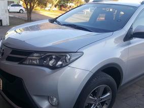 Toyota Rav4 Completa 2.0 Aut - Único Dono