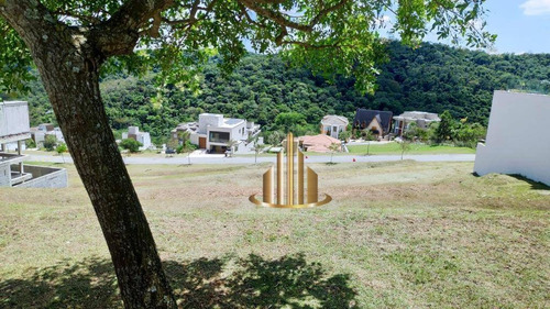 Terreno À Venda, 490 M² Por R$ 980.000,00 - Gênesis 2 - Santana De Parnaíba/sp - Te0835