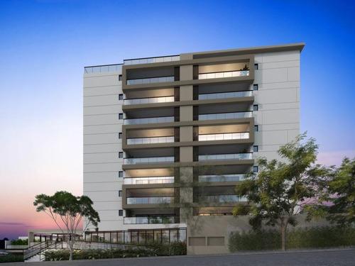 Apartamento À Venda No Bairro Bela Aliança - São Paulo/sp - O-4937-27166