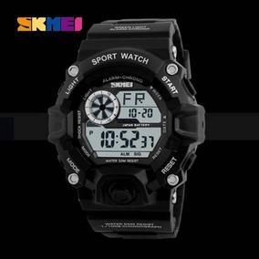 Relógio Skmei 1019 Original Na Caixa Promoção!!