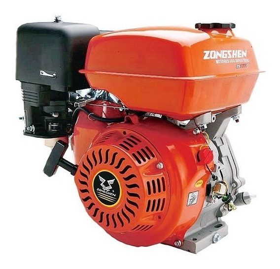 Motor Horizontal Zongshen® Modelo 177 F 250002111