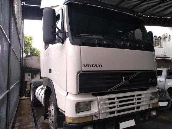 Volvo Fh 12 380 4x2 Ano 2000 Todo Revisado.