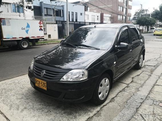 Renault Logran Familia Aa