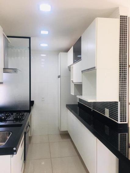 Apartamento Com 2 Dormitórios À Venda, 64 M² Por R$ 329.000,00 - Parque Villa Flores - Sumaré/sp - Ap0083