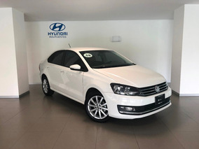 Volkswagen Vento 1.6 Highline At 2018