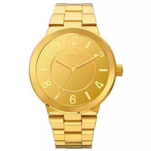 Relógio Euro Feminino Trend Eu2036yld/4k