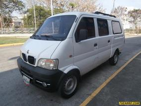 Dongfeng Otros Modelos Pick Up D/cabina Sincrónico