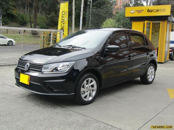Volkswagen Gol Gol Comfortline At 1600 Aa Ab