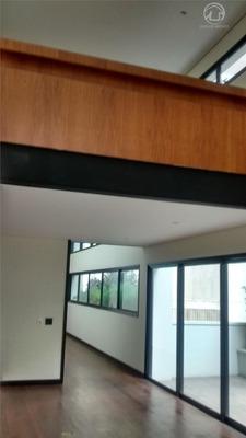 Apartamento Duplex Residencial À Venda, Higienópolis, São Paulo. - Ad0079