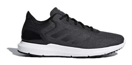 Tenis adidas Hombre Negro Cosmic 2m Cp8696