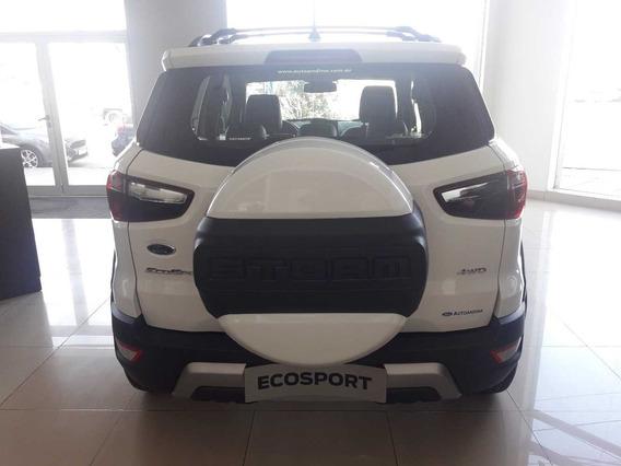 Ford Ecosport Nafta 2.0l 5ptas 4x4 Storm At