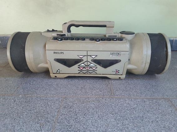 Movie Sound Gradiente Para Restauro Ou Retirada De Peças