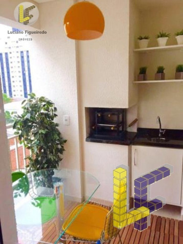 Apartamento  - Bairro Santa Paula  - 14947
