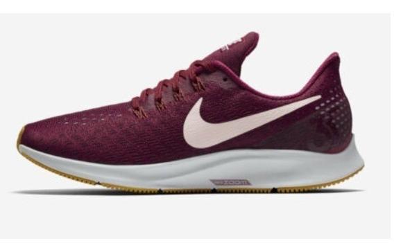 Zapatillas Nike Mujer Air Pegasus 35 Envios Gratis 942855606
