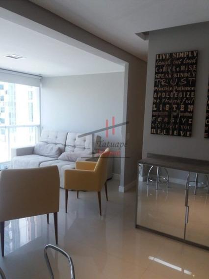 Apartamento - Jardim Analia Franco - Ref: 6090 - L-6090