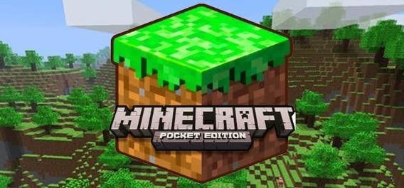 Minecraft Pocket Edition 2020 Atualizado Offline