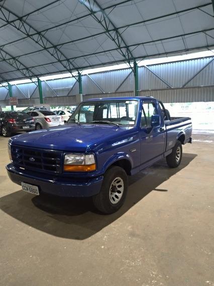 Ford F1000 Motor Hsd Maxion 2.5