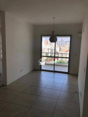 Flat Com 2 Dormitórios Para Alugar Boqueirão - Santos/sp - Fl0016