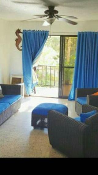Apartamento Amueblado En Sosua