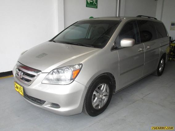 Honda Odyssey Xl