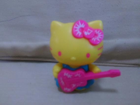 Hello Kitty Mc Donald 2013