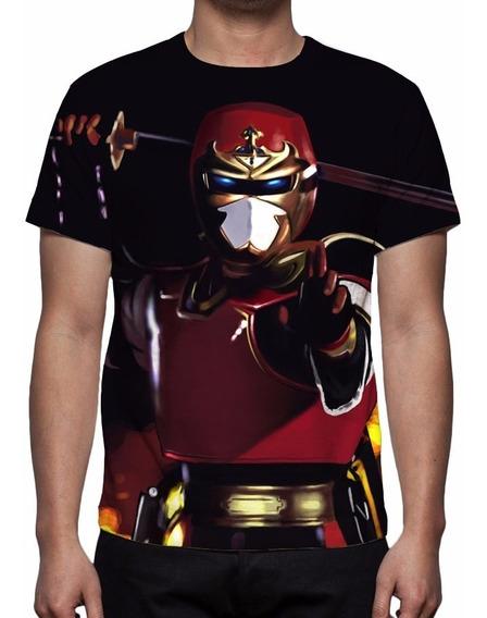 Camisa, Camiseta Jiraiya O Incrível Ninja Mod 02