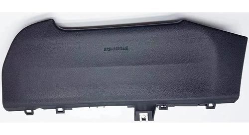 Tampa Acabamento Airbag Joelho Hilux Pickup Sw4  16 17 Nova