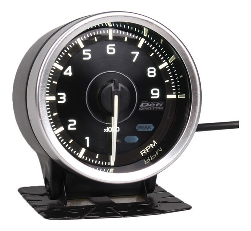 Reloj Sensor Tacometro Revoluciones Defi Competición Karvas