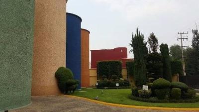 Casa En Renta, Av. Hidalgo No.3, Fracc. Santiago Tepalcapa