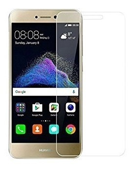 Cristal Templado Mica Contra Golpes Huawei P9 Lite 2017