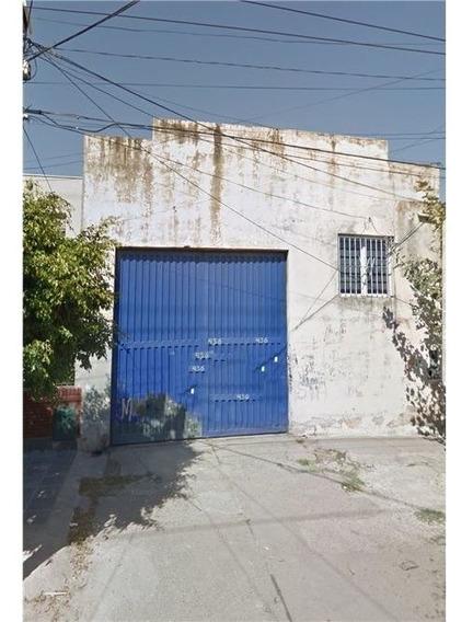 Venta De Galpon/deposito En Bernal
