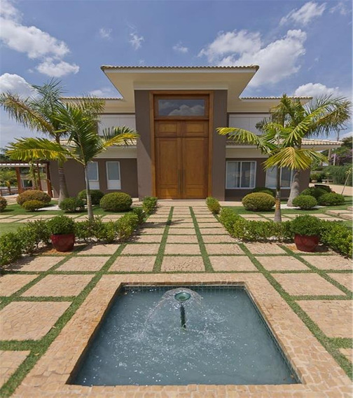 Casa Em Condominio Em Itatiba. - Ca2760