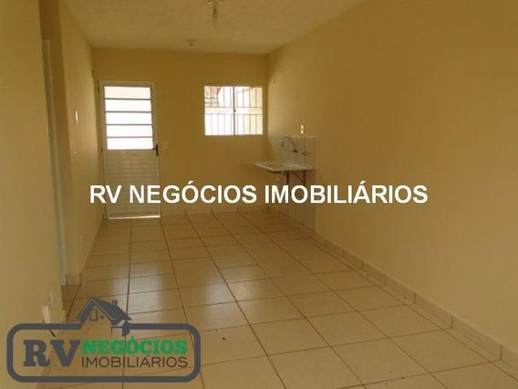 Casa Em Condomínio Para Venda Em Juiz De Fora, Borboleta, 2 Dormitórios, 1 Banheiro, 1 Vaga - Rv68_2-832613