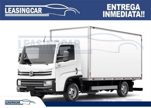 Volkswagen 9-170 Furgon Carga Seca (sin Urea) 2021 0km