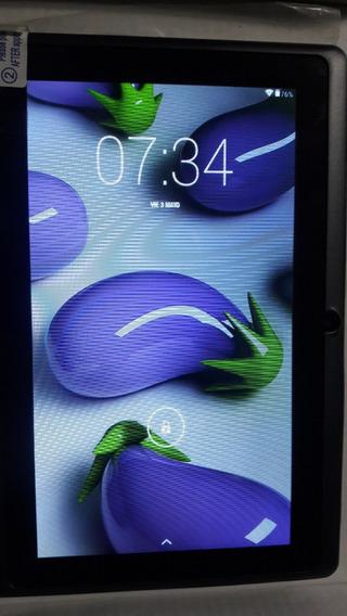 Tablet Q88 7 Pulgadas Allwinner A33,1.5 Ghz 50vrds