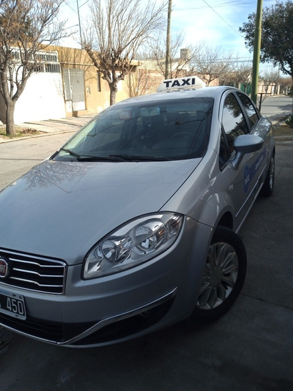 Fiat Linea 2014 1.8 Absolute 130cv